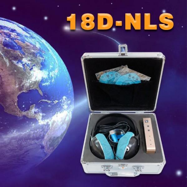18D-NLS Bioreosnance Machine