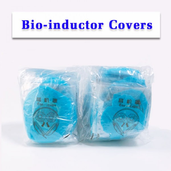 Bio-Inductor Cover (Headphone Cover)