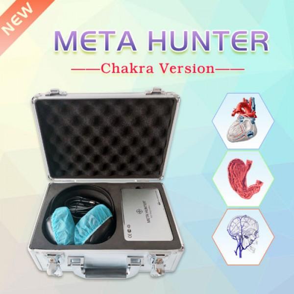 Meta Hunter Bioresonance Machine