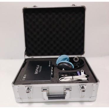 New Biophilia Tracker 4D Bioresonance Machine - Aura Chakra Healing
